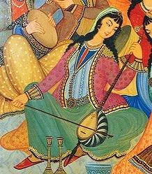 About Iranian Music