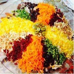 About Iranian food